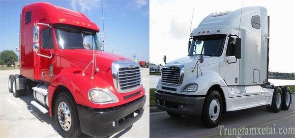 đầu kéo mỹ Freightliner-trungtamxetai.com