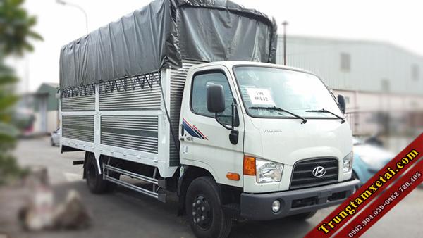 xe tải hyundai hd800 tải trọng 8 tấn-trungtamxetai.com