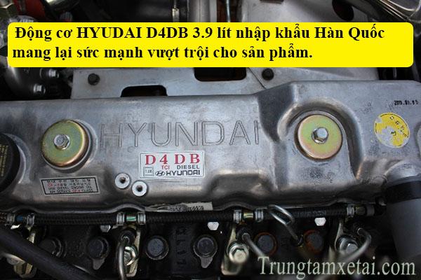 Động cơ hyundai new mighty-trungtamxetai.com