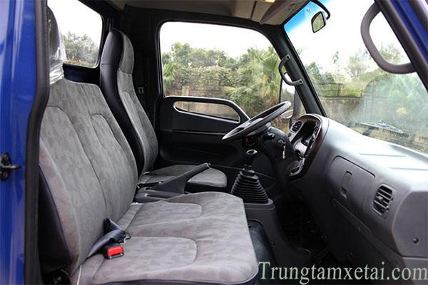 Cabin xe hyundai new mighty-trungtamxetai.com