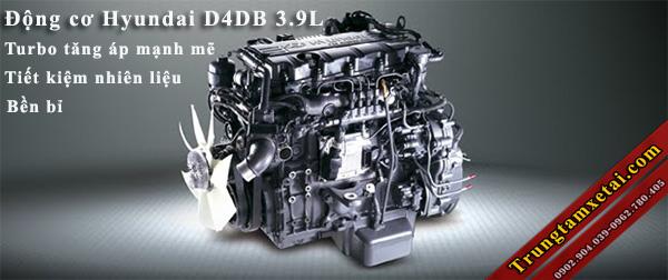 động cơ xe tải hyundai HD65 2,5 tấn-trungtamxetai.com