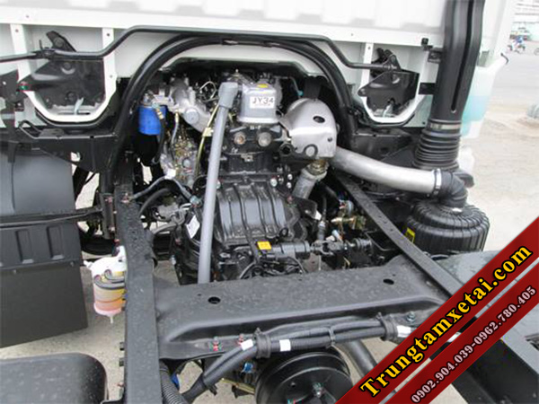 Cầu-hộp ssos xe tải Hyundai HD65 2,5 tấn-trungtamxetai.com