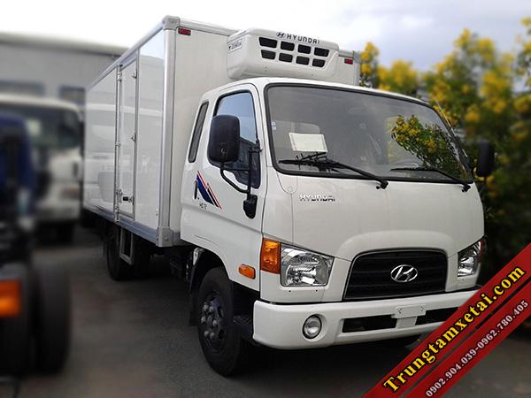 Xe tải Hyundai HD72 3T5 Đô Thành-trungtamxetai.com