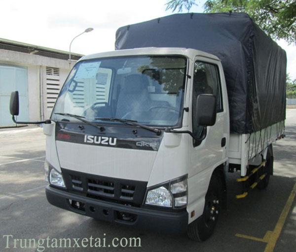 xe-tải-isuzu-qkr55h-2t2-trungtamxetai.com