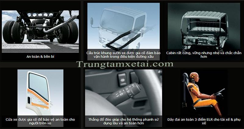he-thong-an-toan-xe-tai-isuzu-3t5-npr85k-trungtamxetai.com