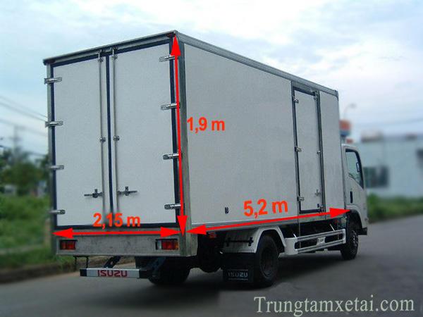 xe-tai-isuzu-3t5-npr85K-trungtamxetai.com