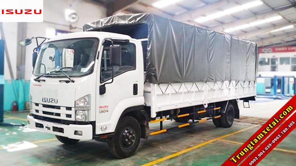 Xe tải ISUZU FN129 8T2 VM-trungtamxetai.com