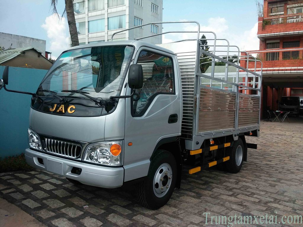 Xe tải JAC 1T49-trungtamxetai.com