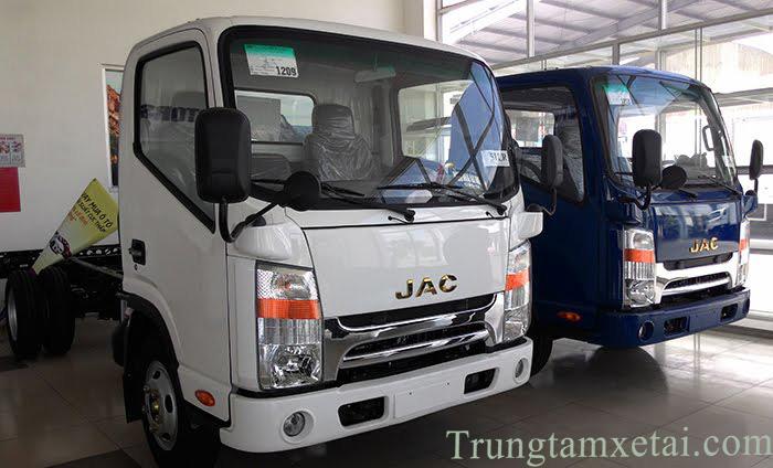 Xe tải JAC 2T -trungtamxetai.com