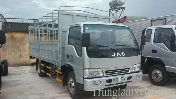 Xe tải JAC 3T45-trungtamxetai.com
