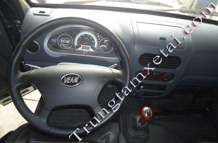 Cabin xe tải veam vb150-trungtamxetai.com
