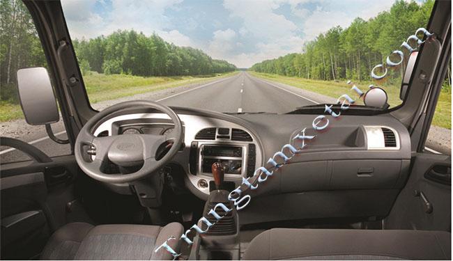 Cabin xe ben veam vb350 3t5-trungtamxetai.com