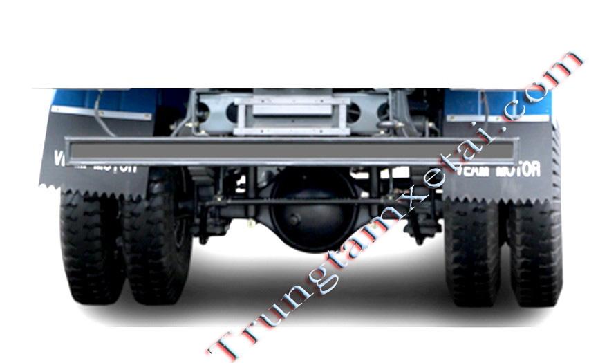 Hộp số xe Ben VEAM-Trungtamxetai.com