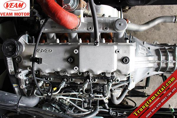 Động cơ HYUNDAI D4BH xe tải VEAM VT255 2T5-trungtamxetai.com