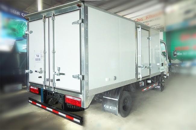 Xe tải VEAM VT100 1 tấn-Trungtamxetai.com