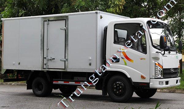 Xe Tải VEAM VT125-1.25 tấn-trungtamxetai.com