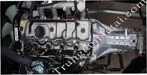 động cơ veam vt150 1.5 tấn-trungtamxetai.com