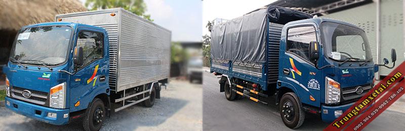 Xe Veam VT200 2 tấn động cơ Hyundai D4BH-trungtamxetai.com