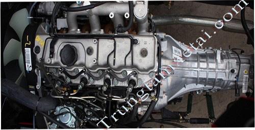 Động cơ VEam VT200A