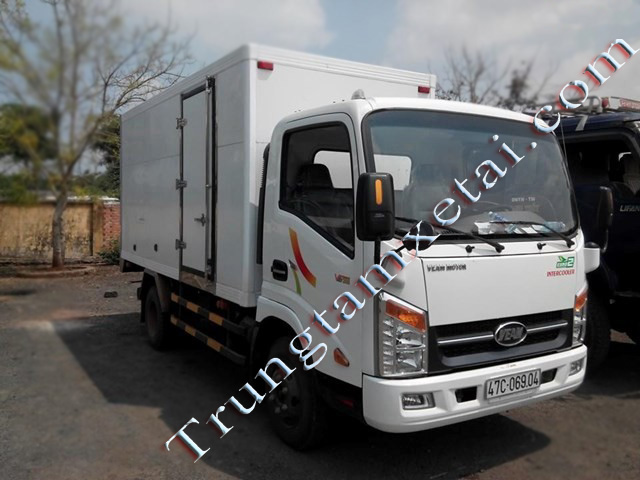 Xe tải veam VT250-trungtamxetai.com