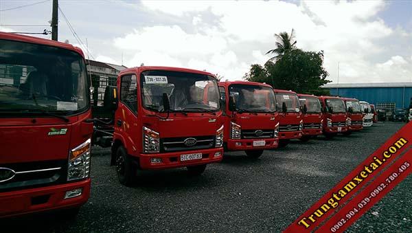 Xe tair Veam VT260 t1T99 thungf daif 6m1-trungtamxetai.com