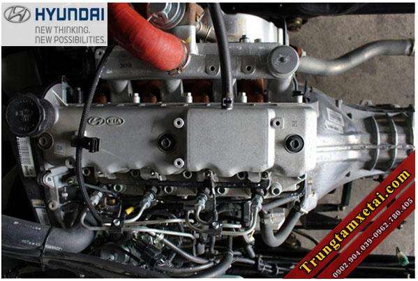 Động cơ Hyundai D4BH xe Veam VT350 MB1 3T5-trungtamxetai.com