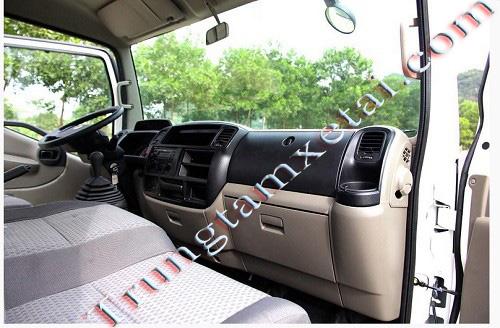 Cabin xe tải veam vt498 5T-trungtamxetai.com