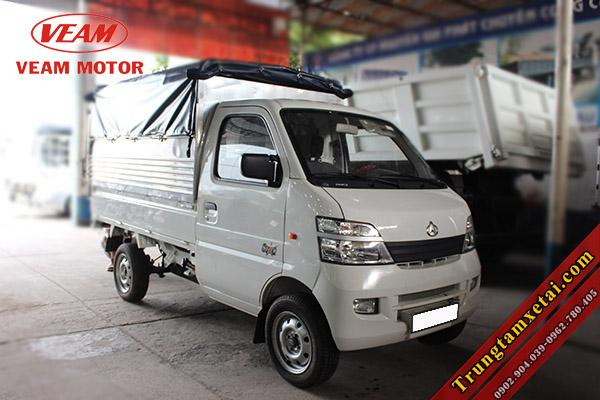 Xe tải Veam Star 740Kg MB-trungtamxetai.com