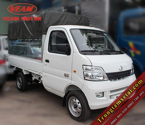 Xe tải Veam Star 740KG MB - Xe tải nhẹ giá rẻ-trungtamxetai.com