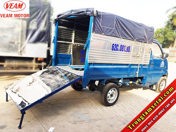 Xe tải Veam Star chở Trâu Bò giá rẻ-trungtamxetai.com