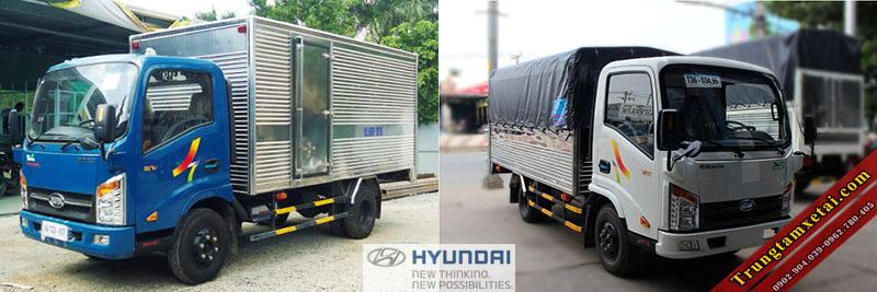 Veam VT252-1 thùng dài 4m1-trungtamxetai.com