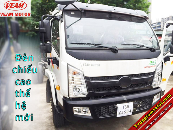 Xe tải Veam VT751 7T2-thùng dài-trungtamxetai.com