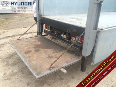 Xe tải bửng nâng Veam VT350-trungtamxetai.com