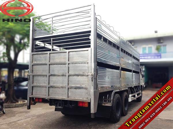 Xe chở heo-xe chở gia súc có bửng nâng-trungtamxetai.com