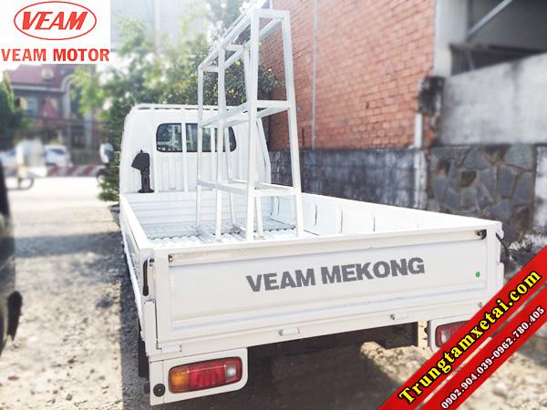Xe chỏ kính Veam Star 820Kg-trungtamxetai.com