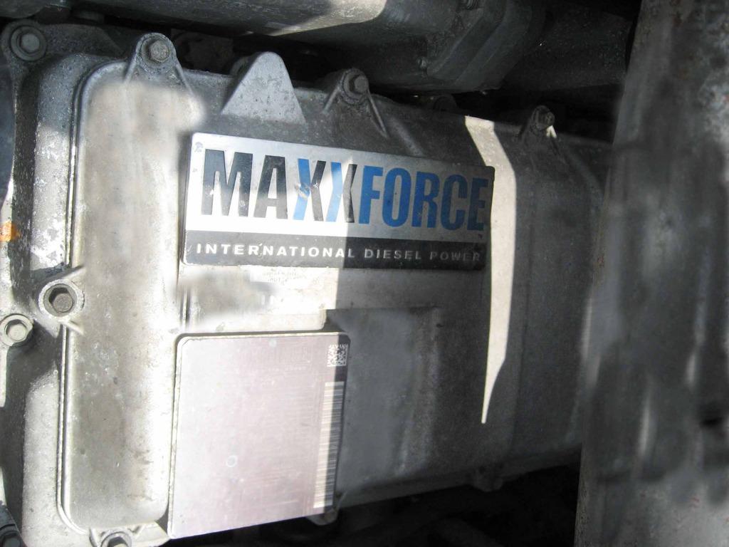 động cơ maxxforce-trungtamxetai.com