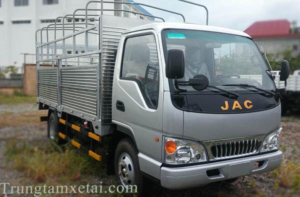 Xe tải Jac HFC1030K1 2T4-trungtamxetai.com