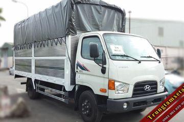 Mua xe tải Veam HD800 tặng phí trước bạ
